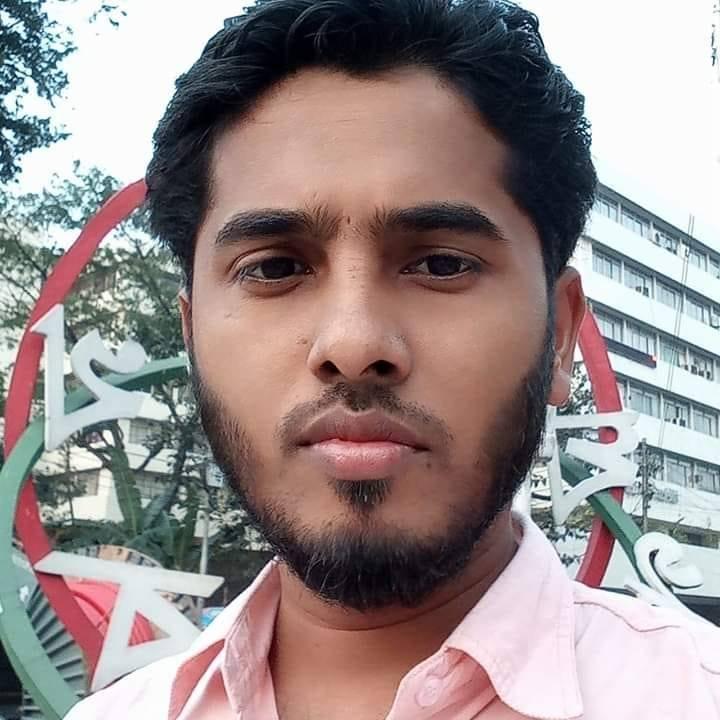 Abdur Rahman Iqbal